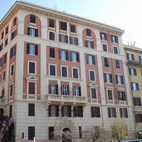 Rome - Via della Giuliana 66