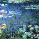 Salle Monet