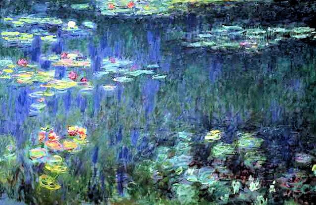 Monet Zimmer