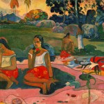 Room Gauguin